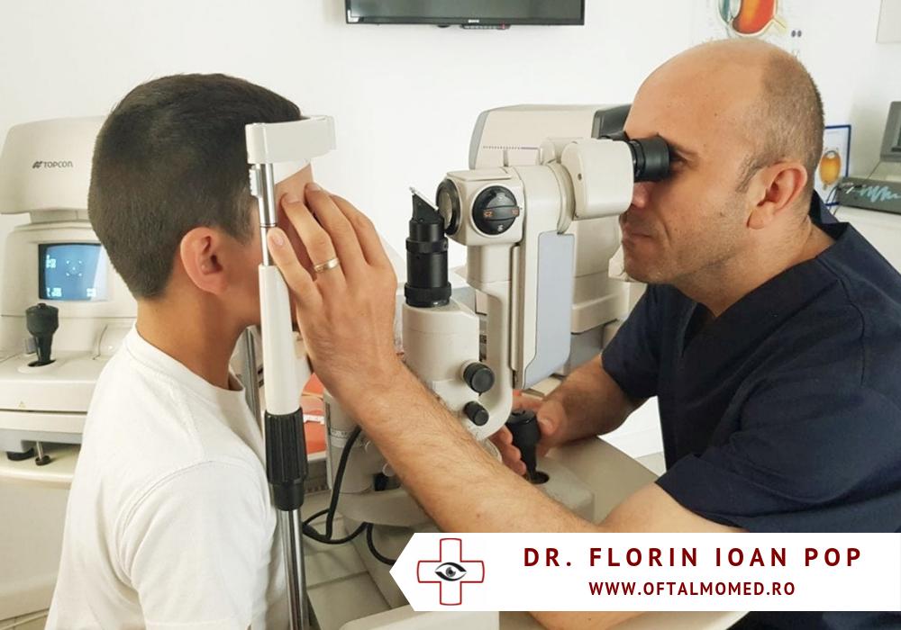 managementul pacienților după operații în oftalmologie viziunea se va îmbunătăți după naștere