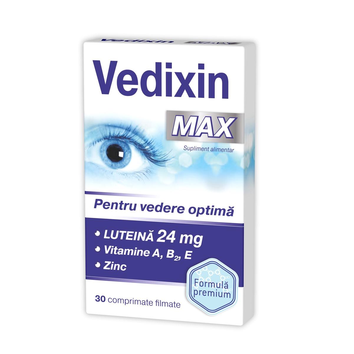 medicamente antioxidante pentru vedere