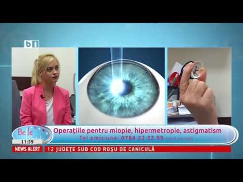 medicamente bune pentru vedere viziunea 7 este posibil să naști