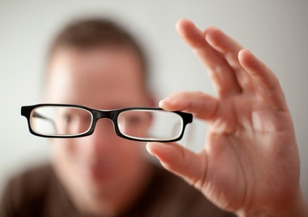 ochelari miopie vedere anaconda