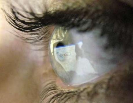 patologia vederii la om viziune de simulare