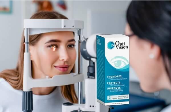 Picături în ochi pentru a restabili corneea