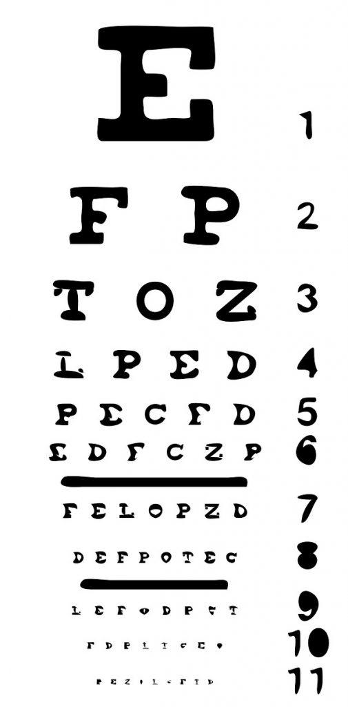 dulciuri și vedere dalargin în doza de oftalmologie