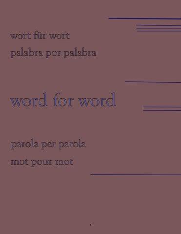 Traducere