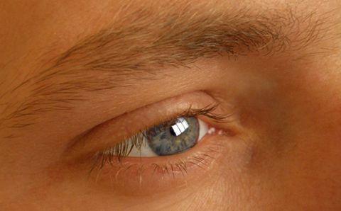 Ochiul uman