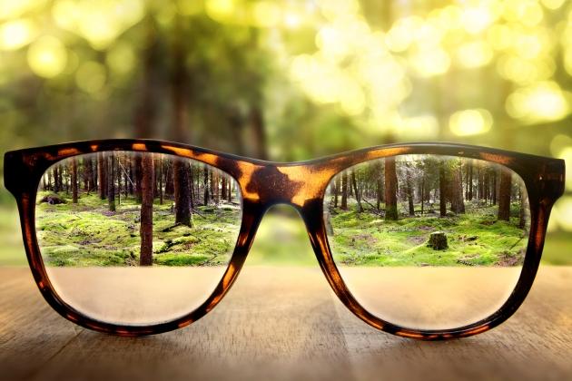 claritate în vedere ce este privarea de vedere