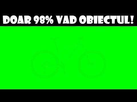 teste pentru vederea ta dopel hertz pentru vedere