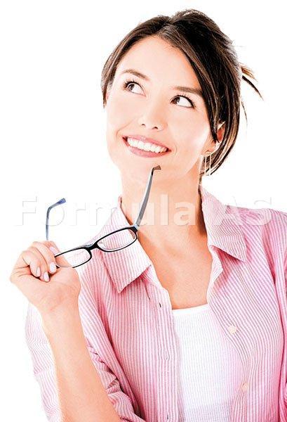 totul pentru a îmbunătăți vederea