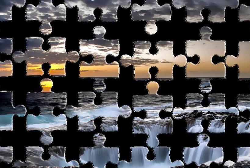 trăsăturile percepției viziunii