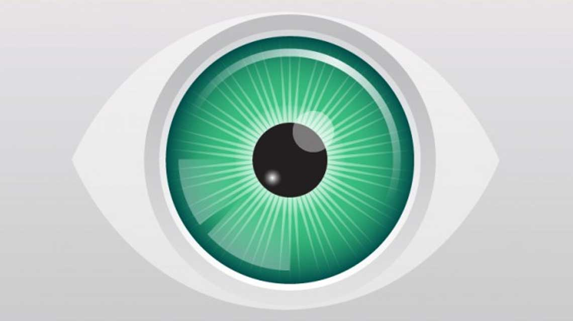 imagine dublă a viziunii antrenament extins asupra vederii