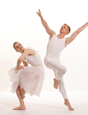 viziune și dans