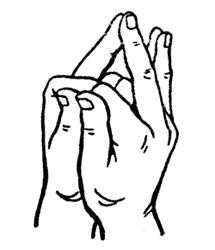 vârful degetelor deficiență vizuală)