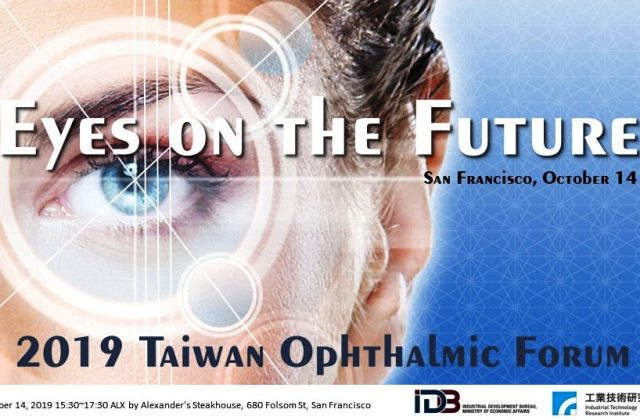 ophthalmic forum