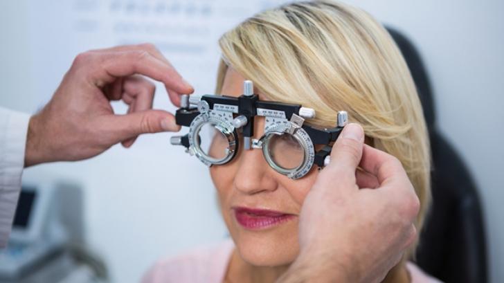 centre oftalmologice din ivanov