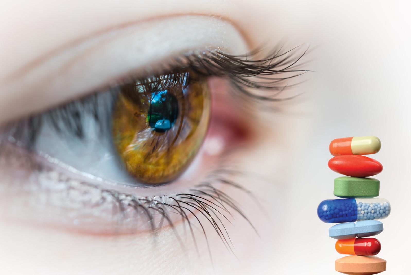 vârfurile degetelor devin amorțite cum să opriți scăderea acuității vizuale